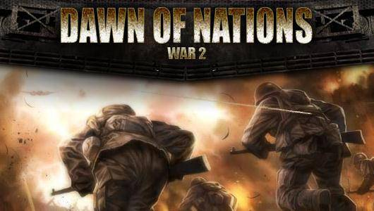 Dawn of Nation