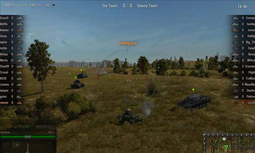 World of Tanks world of tanks mmorpg 005
