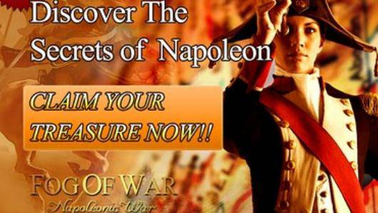 Fog of War: Napoleonic War