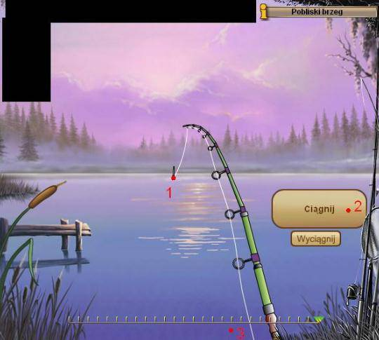 Bot do gry Łowisko (Gone Fishing) ScreenShot693