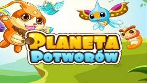 Planeta Potworw