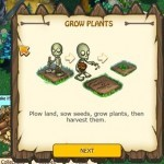 zombie-island-facebook-game-grow-plants