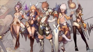 Ragnarok Online 2