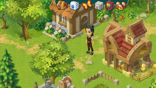 Farm Kingdom ScreenShot053