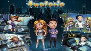 gry mmo awataria