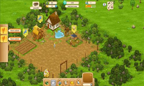 Goodgame Big Farm Goodgame Big Farm 001