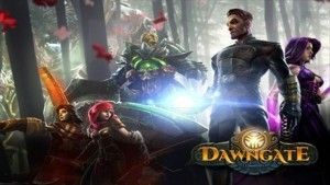 dawngate