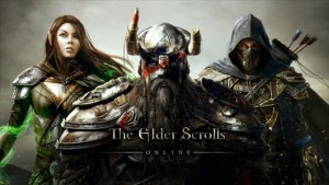 elder scrolls online