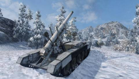 World of Tanks i kod bonusowy na rok 2014 World of Tanks 8 7 480x273