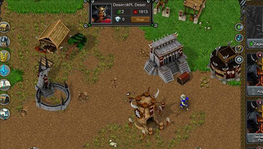 ekran główny wikingowie
