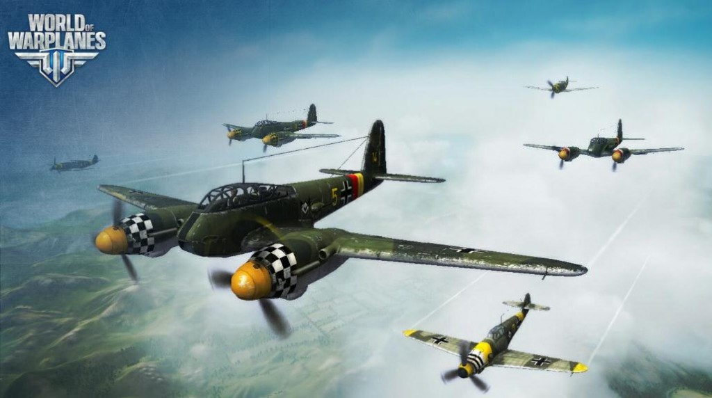 world of warplanes 0.5.3.3