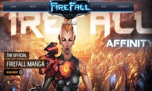 klucze do firefall