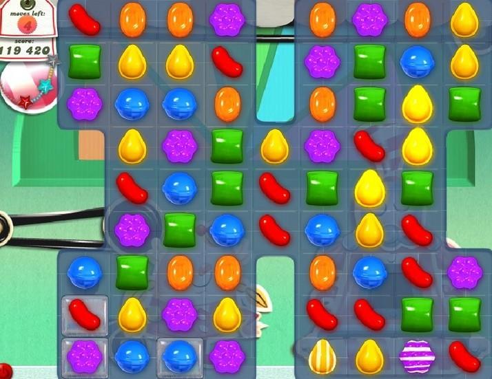 Candy Crush Saga 003