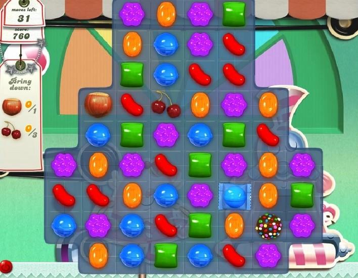 Candy Crush Saga 004