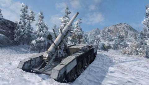 World of Tanks i kod bonusowy na rok 2014