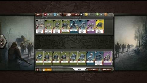 Panzer General Online 2
