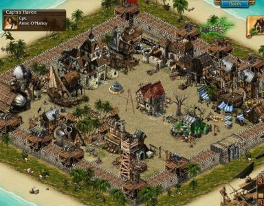 Pirates: Tides of Fortune - darmowa gra MMO