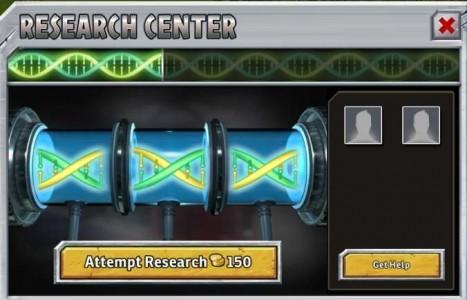Badania DNA dinozaurów