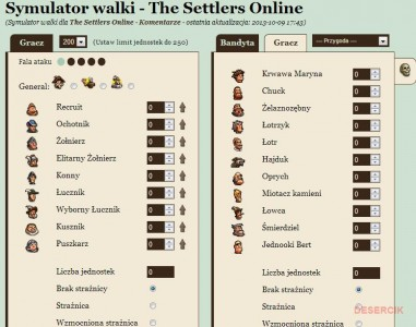 symulator do the settlers online