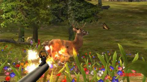Deer Hunter 2014 004