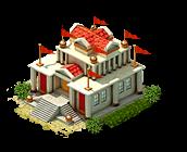 Ikariam Pałac