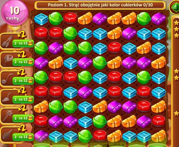 cukierkowe królestwo 003